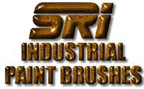 Industrial Paint Brushes - Chip Brushes - Bristle Brushes